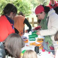 Espai lúdic ambiental per a famílies del Parc de la Ciutadella (LaLudo)