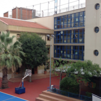 Escola Institució  Montserrat SCCL