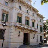 Seu del districte de Sarrià-Sant Gervasi