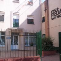 FEDAC Sant Andreu - Mare de Déu de la Mercè