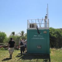XVPCA Parc de la Vall d'Hebron