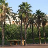 Parc de Josep Maria Serra Martí