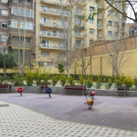 Jardins de Tete Montoliu