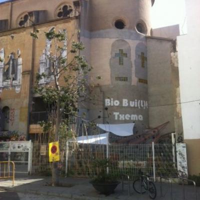 Façana del BioBui