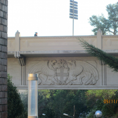 Viaducte de Vallcarca