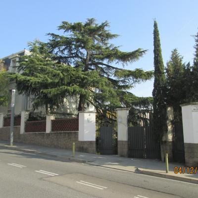 Casa Canals-Junyer (Antic Consolat)