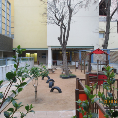 Escola Bressol Municipal Galatea