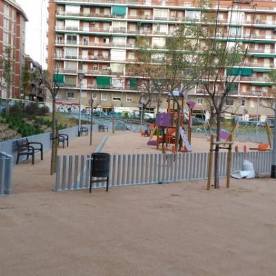 Jardins de Can Mantega