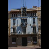 Seu del districte de Gràcia