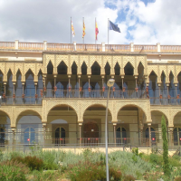 Seu del districte Horta-Guinardó