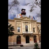 Seu del districte de Sant Martí