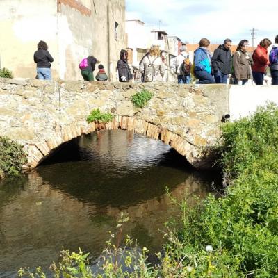 Pont de la Vaca