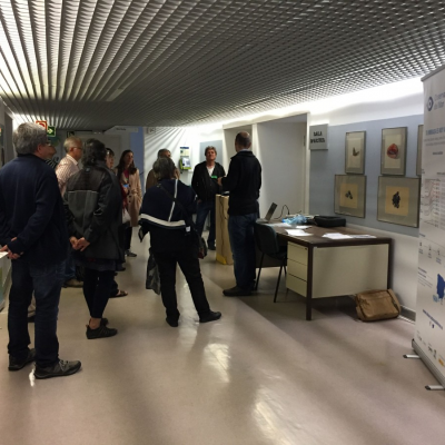 """Presentació del projecte de ciència ciutadana """"Observadores del Mar"""""""