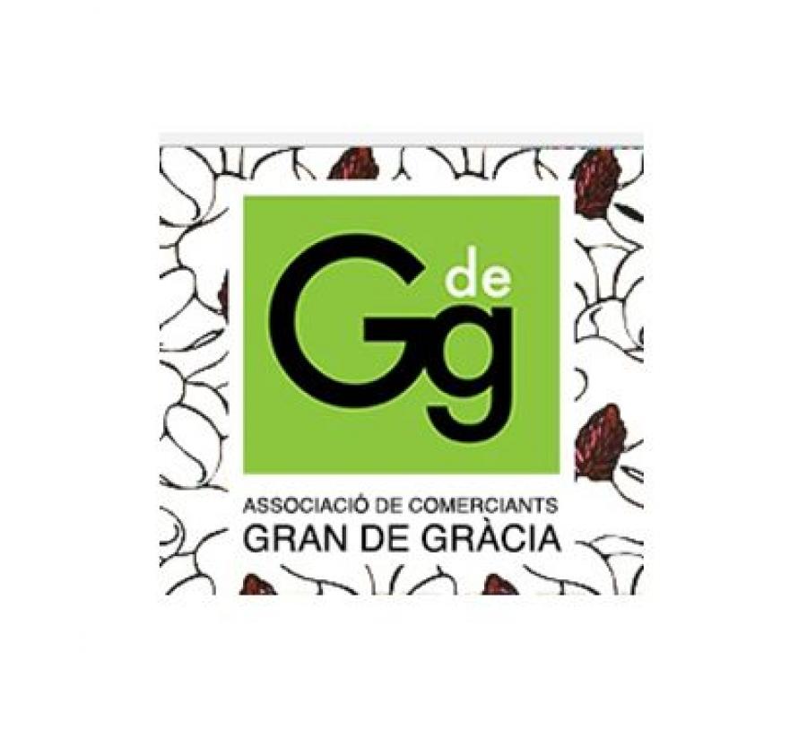 eix gran de gr cia mapa barcelona sostenible