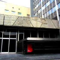 Seu de l'Ajuntament de Barcelona - Edifici Novíssim