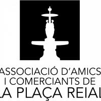 Associació d'Amics i Comerciants de la Plaça Reial