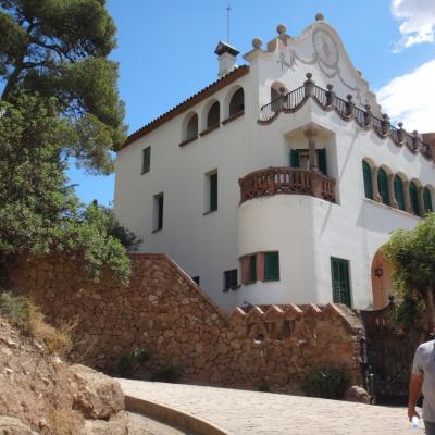 Casa Martí Trias