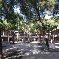 Plaça Pompeu Gener