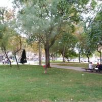 Plaça de Pau Vila