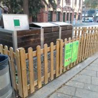 Compostatge Comunitari Barceloneta