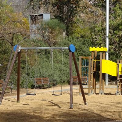 Parc infantil dels més grans