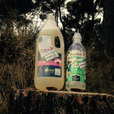 Detergents per la roba