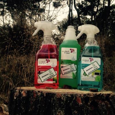 Detergents per la cuina/casa