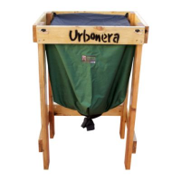 Urbonera: la abonera urbana