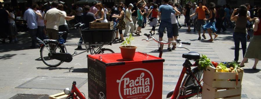 Bici Pachamama