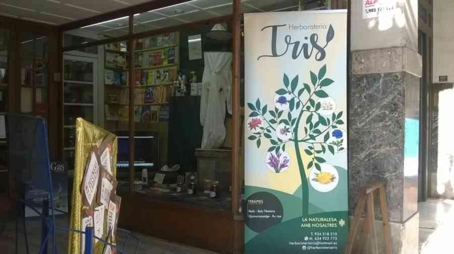 Herboristeria Iris