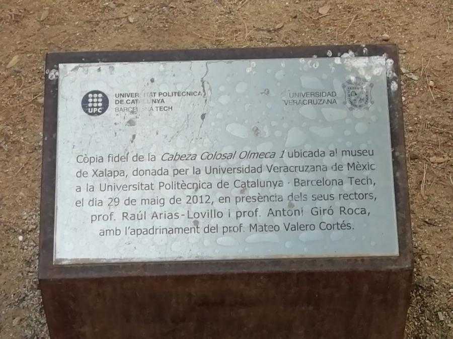 Cartell de l'Estàtua