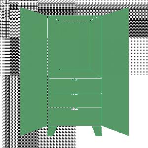 Un Armario Verde