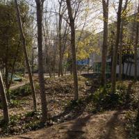 Jardins de Miquel Martí i Pol