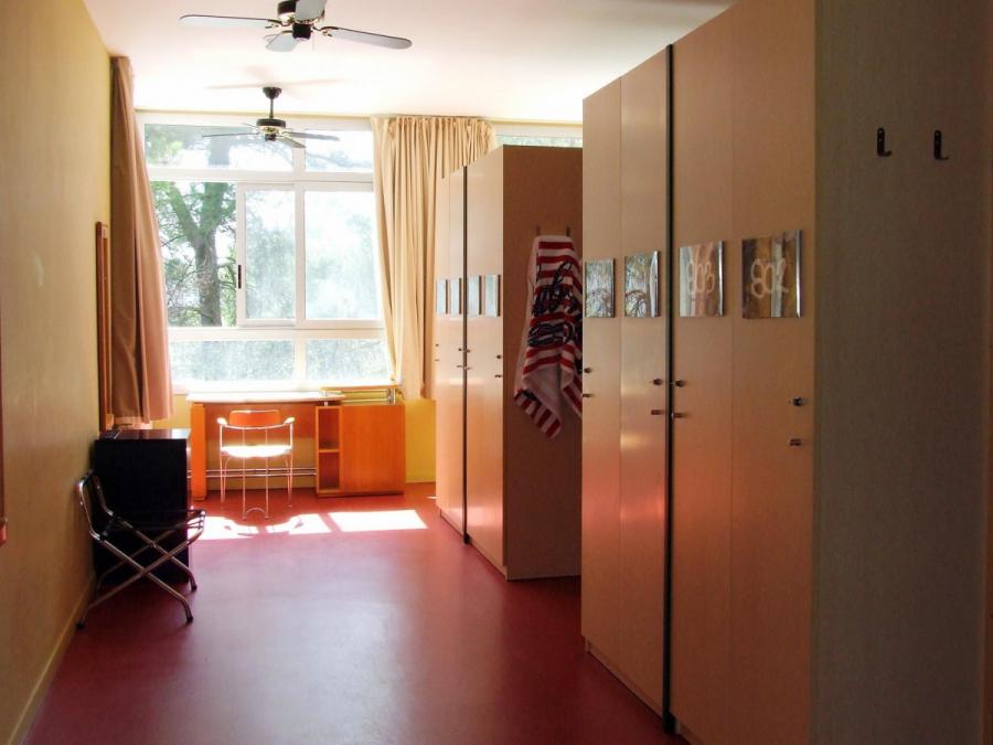 Habitaciones - Dorms