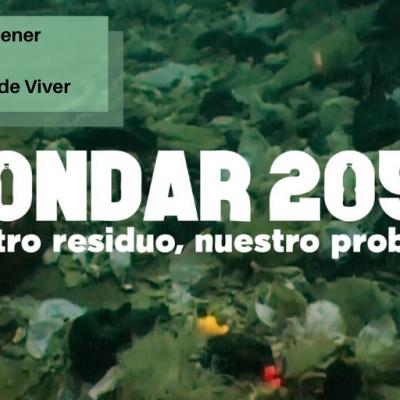 Projecció Hondar 2050