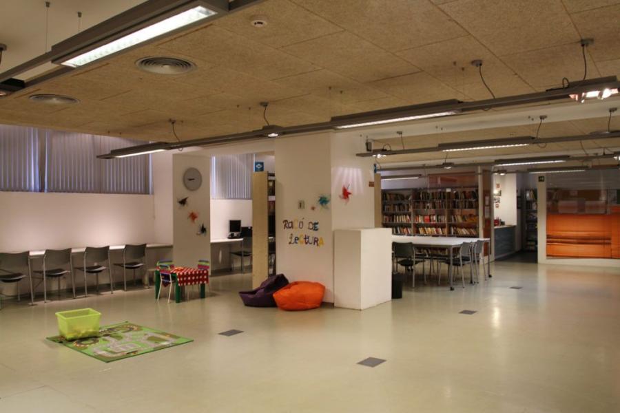 Interior EAMP