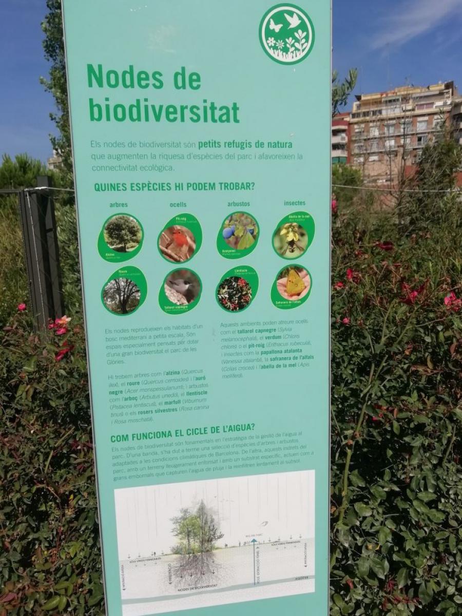 Nodes de biodiversitat