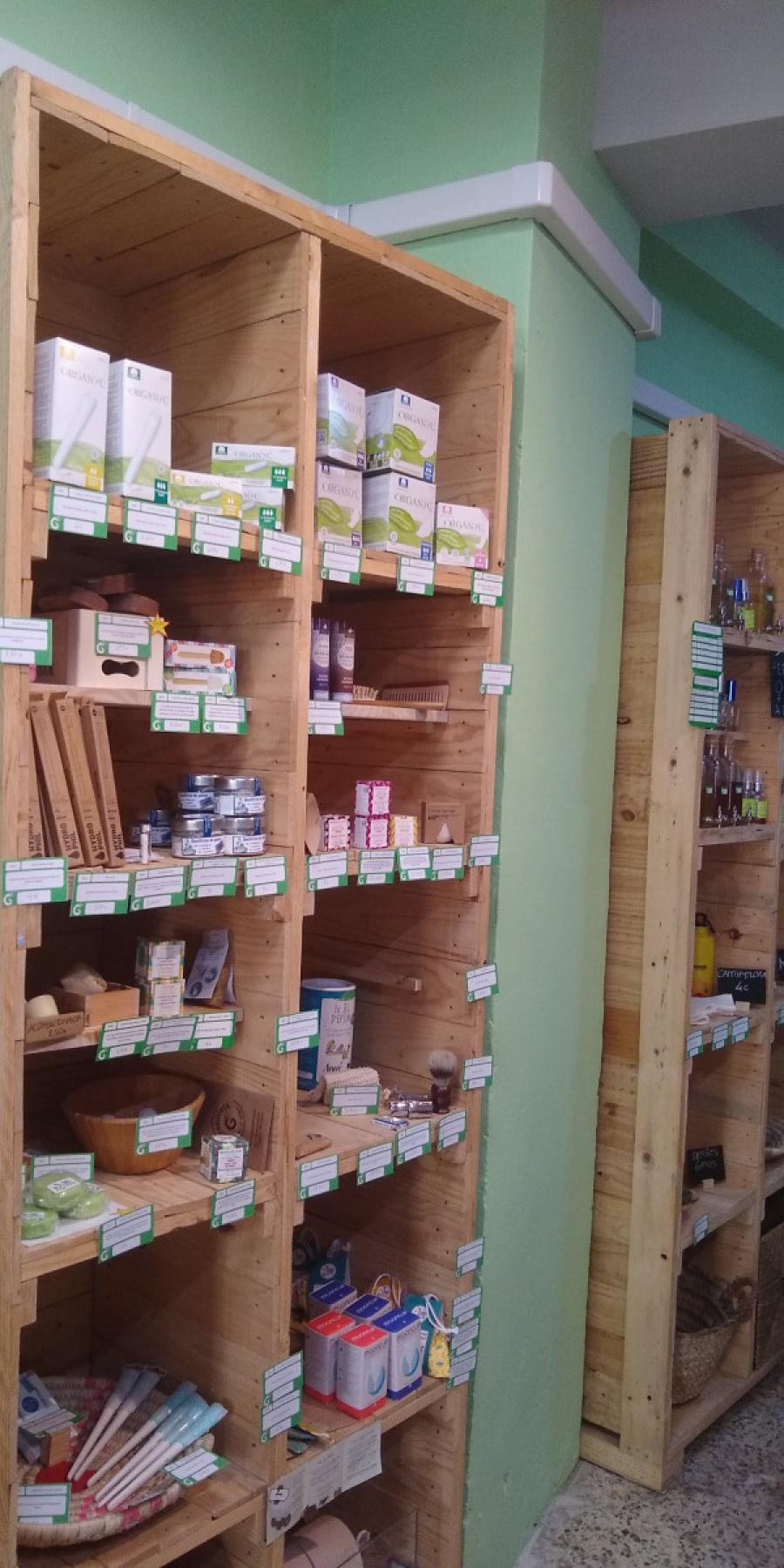 Productos de Droguería