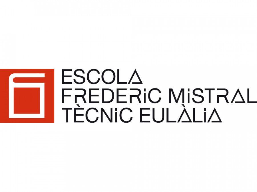 Logo Frederic Mistral Tècnic Eulàlia