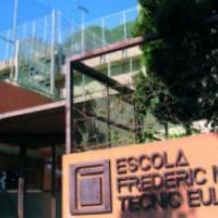Escola Frederic Mistral / Tècnic Eulàlia (Primària)